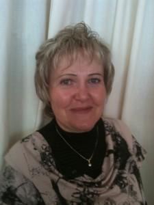Ursula Stockmann